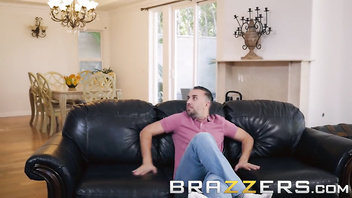 Brazzers - Violet Starr in no spoilers, now eat my pussy