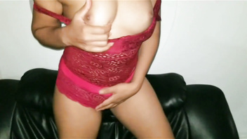 Amazing fuck to the mother of my best friend and i cums on his big and tight pussy