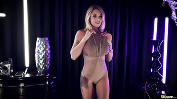 Bombshell Gabbie Carter Makes Him Cum Multiple Times
