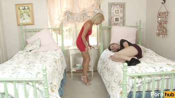 Seduced By Mommy 11 - Scene 3