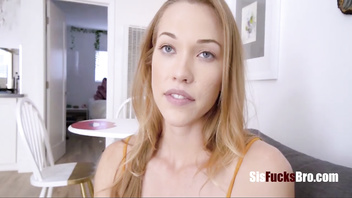 SISTER shows her BF that her BRPTHER's better- Diana Grace