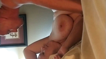 Wifey wants my cum and yours