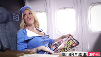 DigitalPlayground - (Helly Mae Hellfire, Keiran Lee) - Here to Serve You