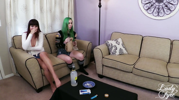 Anal Delinquent: Babysitters Tricked [FULL VID] Taurus & Raquel Roper