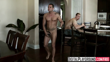 (Asa Akira, Erik Everhard) - Home Wrecker Scene 4 - Digital Playground