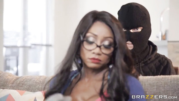 BRAZZERS - Diamond Jackson Step-Mother (DOWNLOAD FULL VIDEO: http://j.gs/CNL3 )