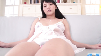 Complete cock sucking Japan threesome with Rei Mizuna - More at 69avs com