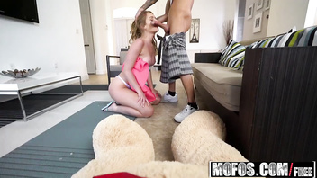 Mofos - Mofos B Sides - (Daisy Stone, Tyler Steel) - Cheating GF Busted Banging