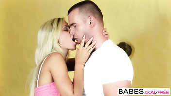 Babes - Deep and Delicious starring Lola MyLuv and Tommy Deer clip