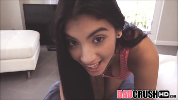 Step Daughter Michelle Martinez Wants Her Daddy