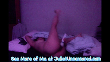 Juliet uncensored reality tv prison letters to bae series no. 4 (vibrating/masturbating in bed)