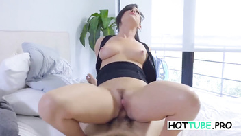 Jennifer white - step mom and son fuck