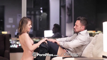 Pornpros hotel hook up fuck with kimmy granger