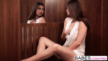 Babes - FINGER PLAY - Connie Carter