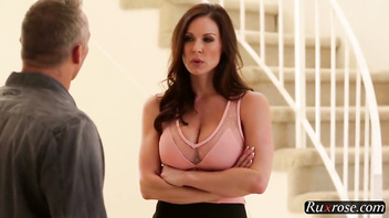 Kendra Lust Mature