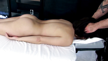 Cassidy Klein - Massaged And Fucked
