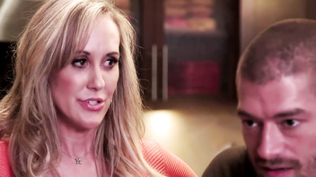 Brandi Love gets nailed