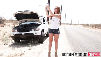 DigitalPlayground - Engine Trouble