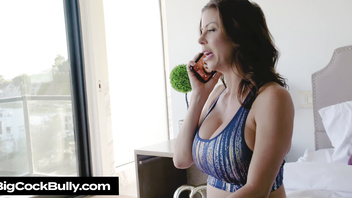 Naughty America Brings You Big Cock Bully Feat. Alexis Fawx With A BBC