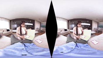 BaDoinkVR.com Virtual Reality POV BIG ASS Compilation Part 1