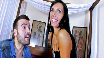 Anais aime le cul - French Girl - FULL VIDEO