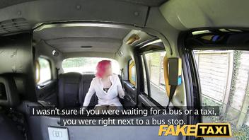 Mayfair Fake Taxi Misha Bokep Blonde