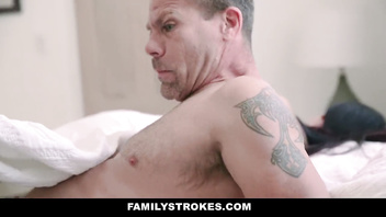FamilyStrokes - Sex, Lies, and Stepdaughters