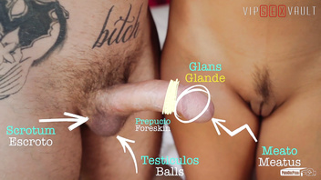 VIPSEXVAULT - Guide To Giving the Best Head With Julia de Lucia