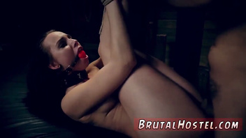 Hot as hell bondage Best buddies Aidra Fox and Kharlie Stone are