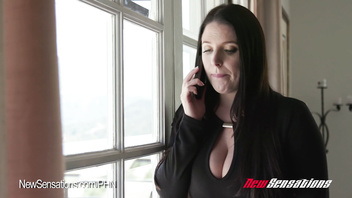 Boss Lady Angela White Offers Incentives
