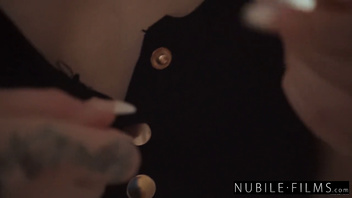NubileFilms - Rival Spies Have Incredible And Unexpected Sex S32:E10