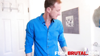 Zoe Clark In Attitude Gets Her Brute-Fucked