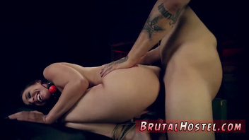Xxx bondage and rough fuck cry Best mates Aidra Fox and Kharlie Stone