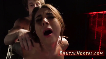 Crazy rough dp and russian mistress pee on slave Excited youthfull