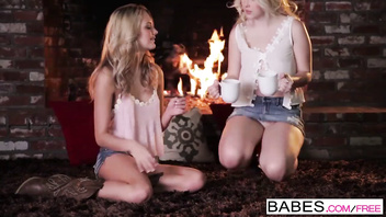 Babes - (Samantha Rone, Kenna James) - The Closer We Come