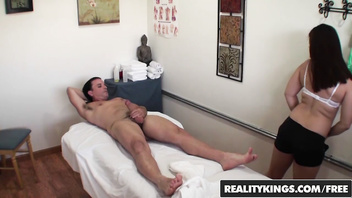 RealityKings - Happy Tugs - (Kita Zen, Jeremy Steele) - The Hand Of Zen