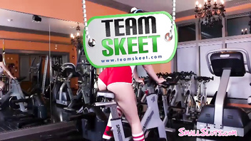 TeamSkeet Teen Cumpilation - Joseline Kelly, Alexa Grace, Alex Grey