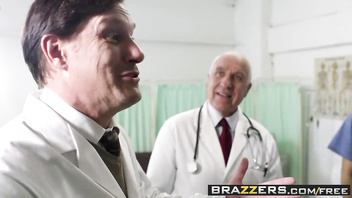 Brazzers - Shes Gonna Squirt - Rio Lee and Danny D - The Science Of Squirting