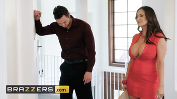 Real Wife Stories - (Ava Addams, Jessy Jones) - Sucking The Sitter - Brazzers