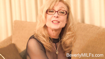 The Fuck Master Nina Hartley Sarah Vandella