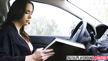 DigitalPlayground - My Wife's Hot Sister Episode 1 Chanel Preston and Micha