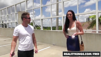 RealityKings - Milf Hunter - Mouthful Of Meat