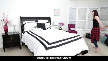 DaughterSwap - Accidentally Fucked My Friends Daughter