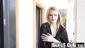 Mofos - Blonde Forgives and Fucks Hotel Spy starring Daisy Stone