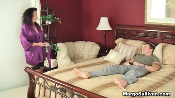 Mom Seduces Son - Part 01